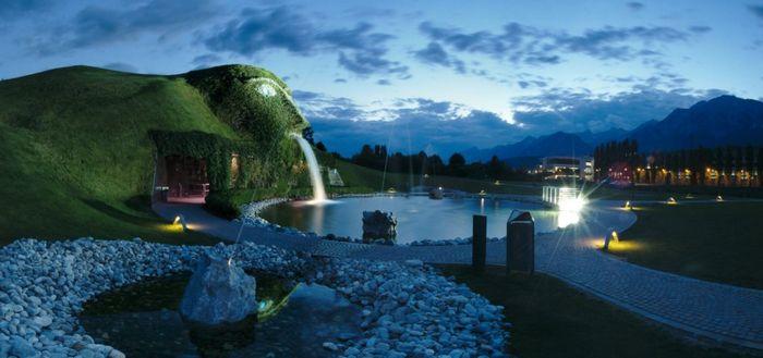 события, концерты и фестивали в австрии в 2018 году