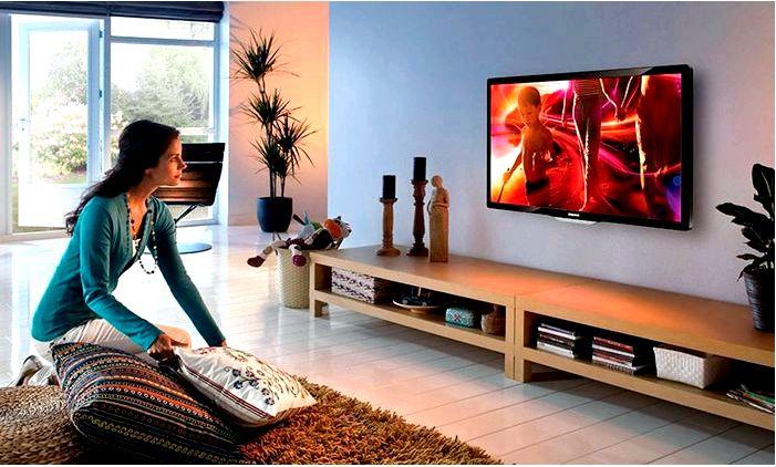 10 Лучших телевизоров philips с идеальным изображением и звуком