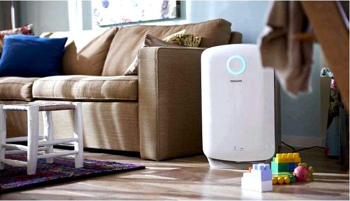 13 Лучших очистителей воздуха для дома и офиса
