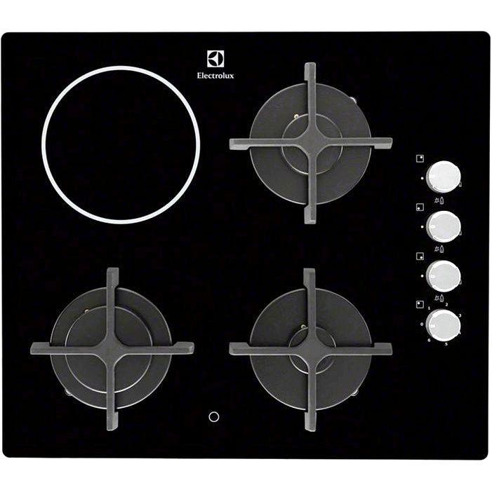 Лучшие встраиваемые плиты для вашей кухни