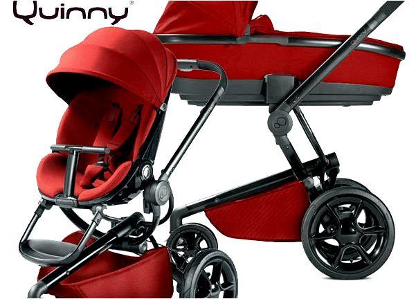 18 Лучших колясок для вашего малыша