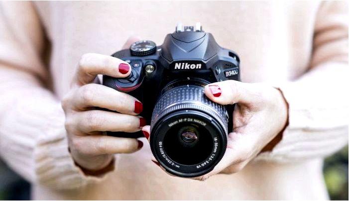 7 Лучших фотоаппаратов nikon - покупки в интернете - buyoutside