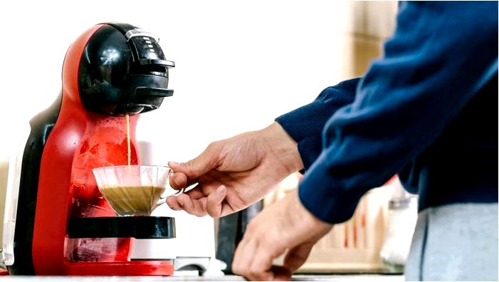 7 Лучших кофемашин - интернет-магазин - buyoutside
