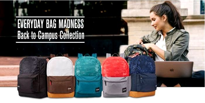 7 Лучших рюкзаков для ноутбуков