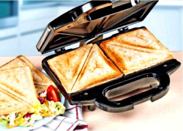 9 Лучших тостеров для сэндвичей - интернет-магазины - buyoutside