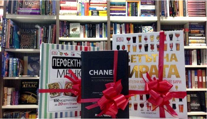 10 Самых оригинальных идей подарков на 8 марта