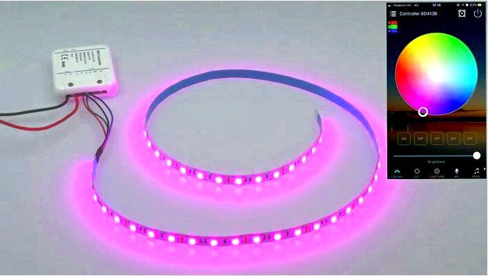4 Лучших светодиодных ленты для вашего дома
