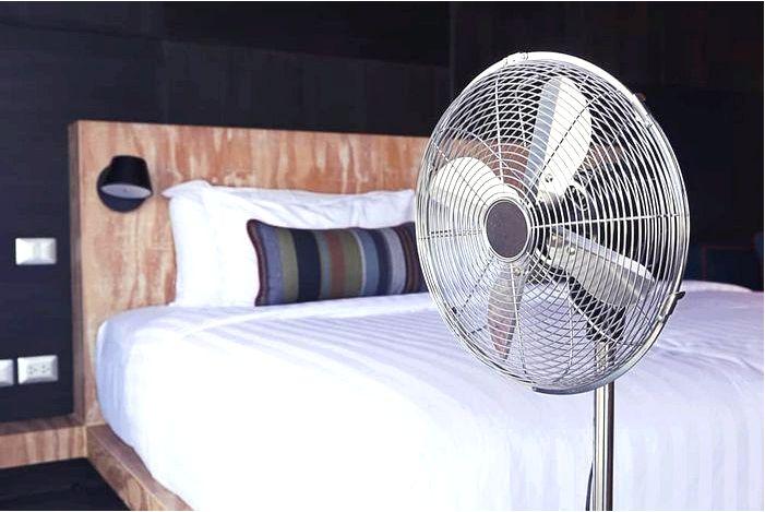 7 Лучших вентиляторов для дома и офиса