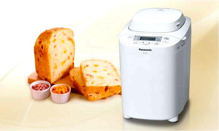 4 Лучших пекарни для вкусного домашнего хлеба