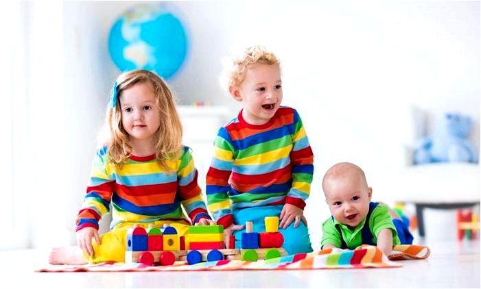 5 Лучших деревянных игрушек для ваших детей, подходящих для всех возрастов