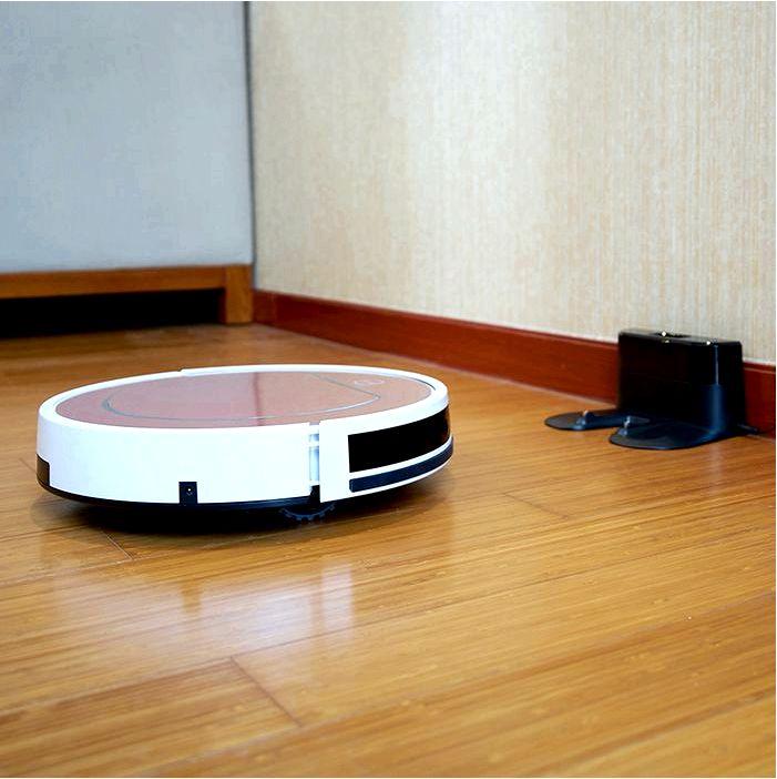 Бытовые роботы-пылесосы ilife - уборка дома без ухода