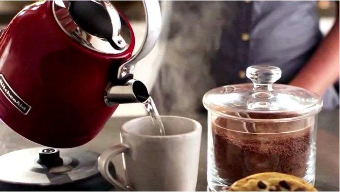 Электрические чайники для воды 7 лучших покупок