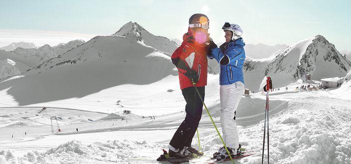 10 Причин кататься на лыжах в австрии