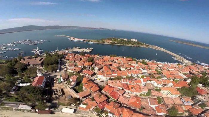 Южное побережье черного моря