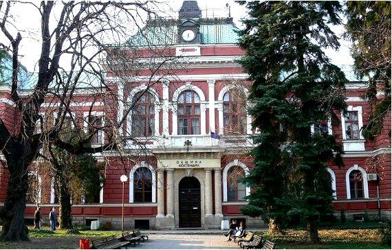 Кюстендил - «город источников»