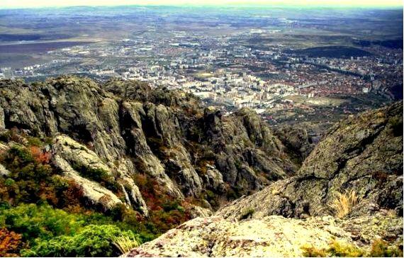 Сливен - город ста воевод