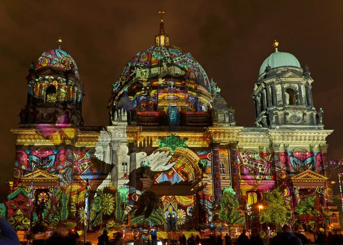 события в германии в 2018 году - кино, музыка, культура, искусство, спорт