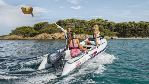 Зачем нужна резиновая лодка?