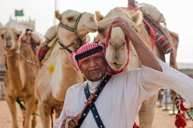 Саудовская Аравия - что нужно знать перед поездкой?