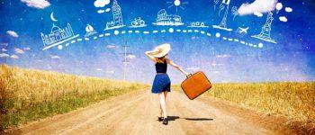 Путешествуя по Европе как сэкономить деньги.
