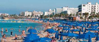 Протарас, Кипр туристический отпуск