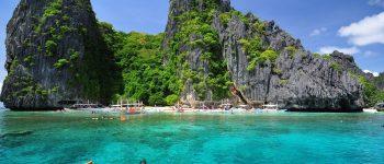 острова Азии